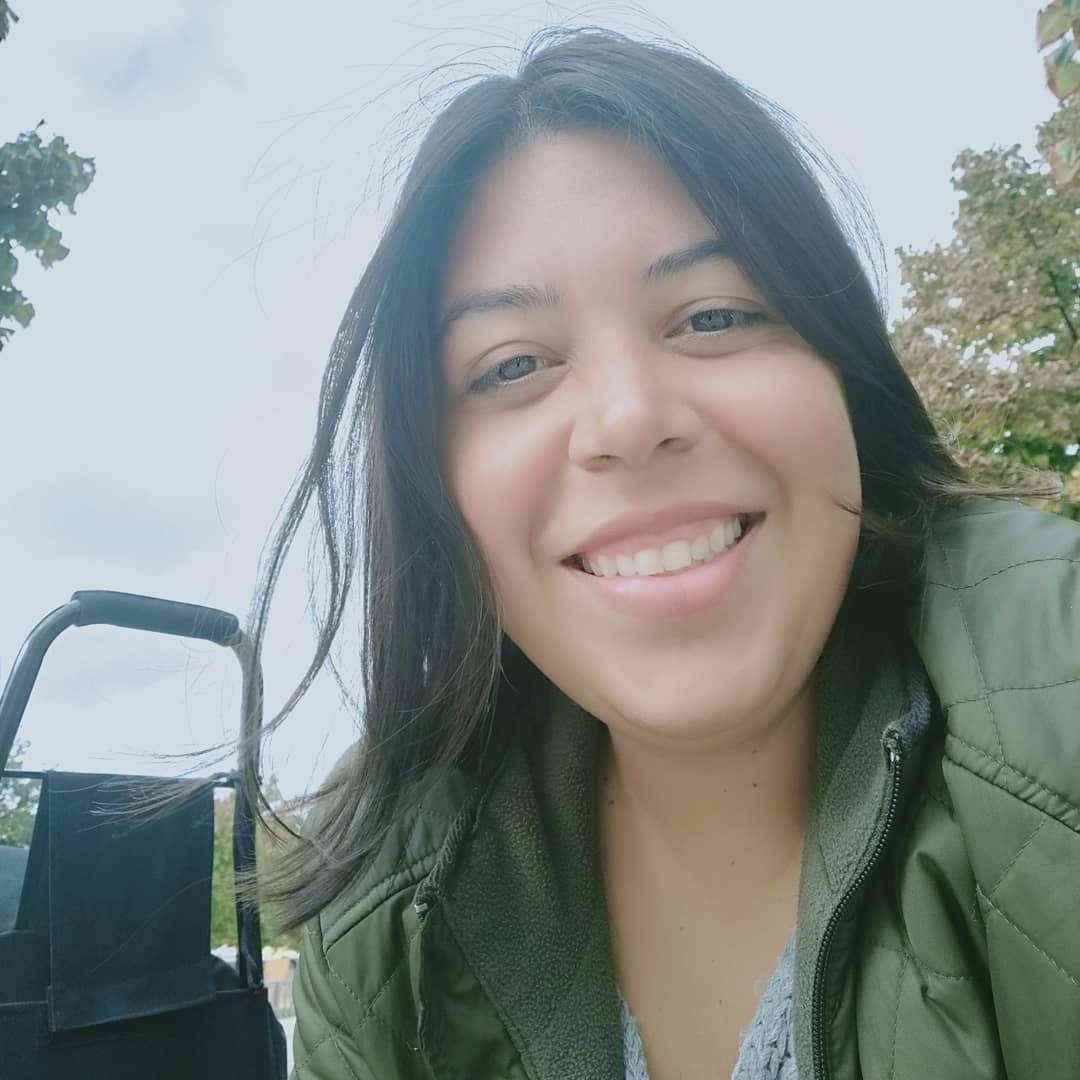 Corina Hernández